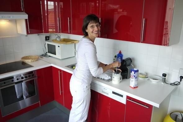 playducation kitchen küche